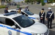 Δυτική Ελλάδα: Πάνω από 1500 παραβάσεις για υπερβολική ταχύτητα