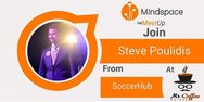 1st Mindspace MeetUp Patras στο Mr. Coffee