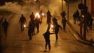 Εξάρχεια: Συνελήφθη στέλεχος του Ρουβίκωνα