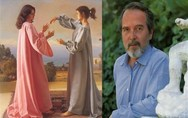 Claudio Bravo Camus - H Google τιμά τον Χιλιανό ζωγράφο
