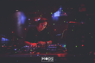 Ms Lefki at Mods Club 05-11-19