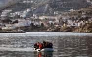 Ανησυχεί η κυβέρνηση για το μεταναστευτικό