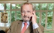 Έφυγε από τη ζωή ο Patrick - Louis Vuitton