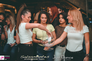Latin Wednesdays at Beau Rivage 06-11-19