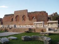 Αχαΐα: Στον 'αέρα' 35 αρχαιοφύλακες - Λήγουν οι συμβάσεις τους και μένουν 'εκτός'