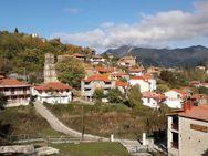 Άνω Χώρα - Το χωριό της Ορεινής Ναυπακτίας με παραδοσιακό χρώμα και τουριστική κίνηση (pics+video)