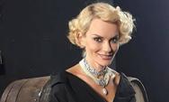 Έλενα Χριστοπούλου: «Ο σύντροφός μου είναι αρσενικό...» (video)