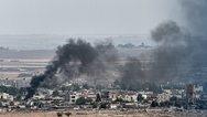 Συνεχίζονται οι μάχες στη Συρία