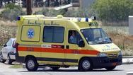 Δυτ. Ελλάδα: Τροχαίο ατύχημα με τραυματισμό στη Ναύπακτο