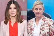 Ellen DeGeneres και Sandra Bullock ξεκινούν δικαστική μάχη με εταιρείες