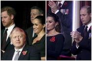 Meghan Markle και Kate Middleton σε κοινή εμφάνιση! (φωτο)