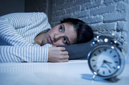 Τα συμπτώματα αϋπνίας συνδέονται με αυξημένο κίνδυνο εγκεφαλικού και καρδιακής προσβολής