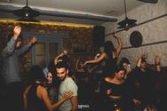 Dj Agis Pag at Χάντρες 09-11-19