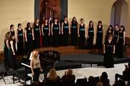 Η Νεανική Χορωδία της Πολυφωνικής βραβεύτηκε στο Διεθνές Χορωδιακό Φεστιβάλ Ναυπλίου!