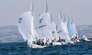 Διακρίσεις για τον Ιστιοπλοϊκό Όμιλο Πατρών στο Athens International Sailing Week!