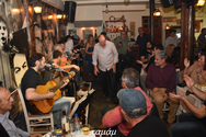 Ρεμπέτικη Βραδιά στο Ταμάμ 09-11-19
