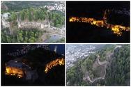 Το Κάστρο της Ναυπάκτου από την ημέρα... στη νύχτα! (video)