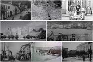 Η Πάτρα μέσα από σπάνια φωτογραφικά στιγμιότυπα! (video)
