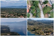 Μακρυνεία - Μια από τις ωραιότερες περιοχές του νομού Αιτωλοακαρνανίας (video)