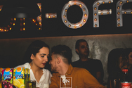 Greek Saturdays at On - Off Μόνο Ελληνικά 09-11-19 Part 1/2