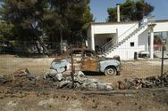 Μάτι: Στις 21 Νοεμβρίου συγκαλείται η Ολομέλεια Εφετών για τη φονική πυρκαγιά