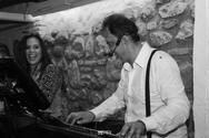 Καρβουνιάρη - Βαρβαρέσου - Ακριβός Live στις Χάντρες 11-11-19