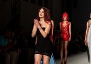 Μαριανίκη Μπανιά - Μια νεαρή σχεδιάστρια από την Πάτρα, στη 'γιορτή' της μόδας (pics)