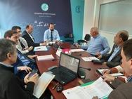 Πάτρα: Πραγματοποιήθηκε η πρώτη συνεδρίαση του Περιφερειακού Ταμείου Ανάπτυξης
