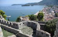 Ξενάγηση στο Ενετικό κάστρο Βόνιτσας! (video)