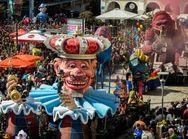 'Το Καρναβάλι που Θέλουμε' στο Επιμελητήριο Αχαΐας