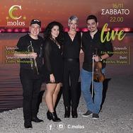 Live at C.Molos
