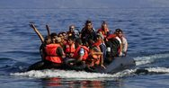 Frontex: Μειώθηκαν οι μεταναστευτικές ροές στα ελληνικά νησιά