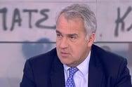 Μάκης Βορίδης: 'Δεν γίνεται επιβολή του νόμου με τριαντάφυλλα' (video)