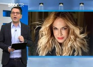 Με Άντζελα Δημητρίου, αλλά χωρίς Άννα Βίσση η κριτική επιτροπή του Just the 2 of Us (video)
