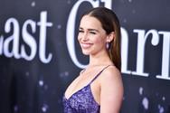 Η Emilia Clarke θα ήθελε να γίνει η πρώτη θηλυκή James Bond! (video)