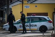 Σλοβακία: 13 νεκροί από σύγκρουση λεωφορείου με φορτηγό