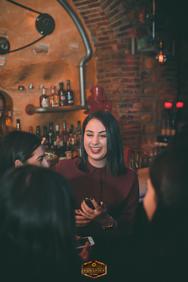 Βύρωνας Πότσος και Beer & Μανία στο Φάμπρικα 12-11-19