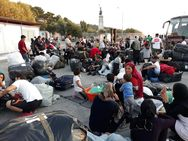 Δήμαρχος Σάμου για πρόσφυγες: 'Φοβόμαστε ανθρωπιστική κρίση'