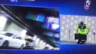 Διαιτητής πήγε στο VAR και αντί για την αμφισβητούμενη φάση έβλεπε το… πάρκινγκ (video)