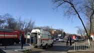 Ρωσία: Μαθητής άνοιξε πυρ σε σχολείο - Δύο νεκροί, πολλοί τραυματίες
