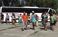Αν το σύγχρονο τρένο έφτανε στον Άραξο, ο τουρισμός της Δυτικής Ελλάδας θα εκτοξευόταν!