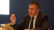Γ. Βρούτσης: 'Τον Ιανουάριο το νέο ασφαλιστικό σύστημα'