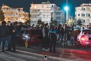 2η 'Συνάντηση Moto & Cars' στην Παραλία Ακράτας