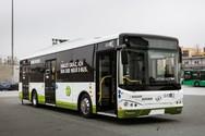 Έρχονται τα νέα ηλεκτρικά λεωφορεία στα Τρίκαλα