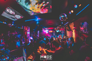 Trash Party at Mods Club 13-11-19