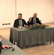 Συμβούλιο προέδρων και πρότυπος κανονισμός λειτουργίας των Περιφερειακών Συμβουλίων