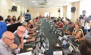 Με 27 θέματα συνεδριάζει η Οικονομική Επιτροπή του Δήμου Πατρέων