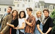 Friends - Η άγνωστη ιστορία με την αλλαγή ηθοποιού στα πρώτα επεισόδια