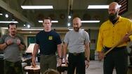 «Παίζοντας με τη Φωτιά» - Η πλέον επίλεκτη ομάδα πυροσβεστών στον κόσμο είναι εδώ (video)