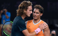 ATP Finals - Πάλεψε ο Στέφανος Τσιτσιπάς, αλλά λύγισε στο τέλος